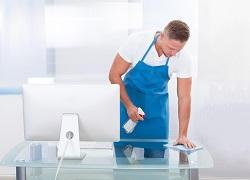 Professional Office Cleaning Company in SW9