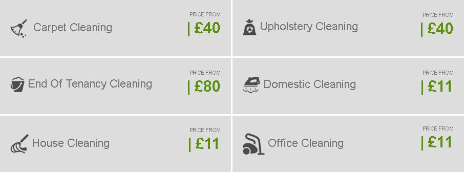 Exclusive Discounts on Rug Cleaning Services in SW9